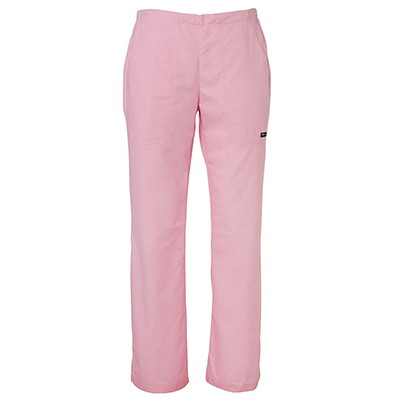 Buy Pink Ladies Scrubs Pant Online in Perth