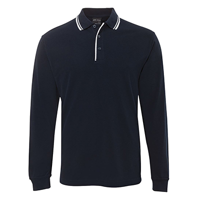 Buy Custom Printed Contrast Polos in Perth