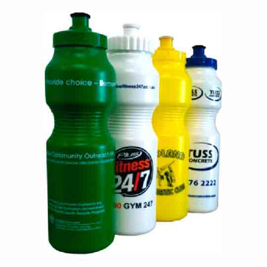 Custom Printed Drink Bottles 750ml in Perth, Australia