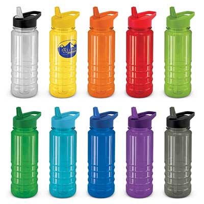 Custom Printed Triton Drink Bottles in Australia