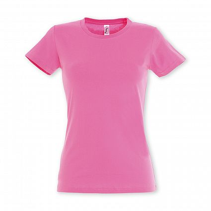 Get Custom Womens T-Shirts Printing in Perth