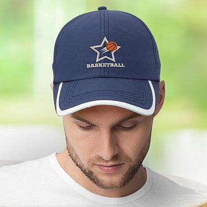 Custom Sprint Sports Cap in Australia