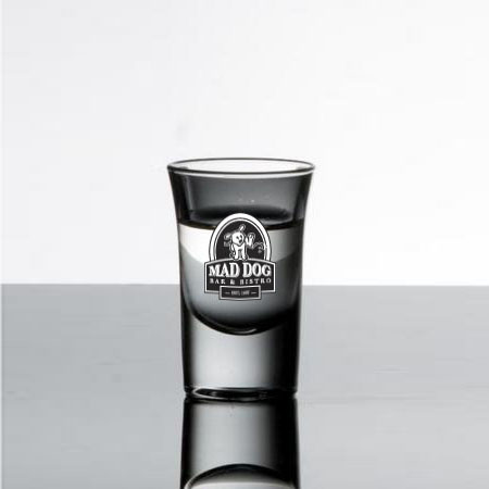 Dublino Shot Glass 34ml