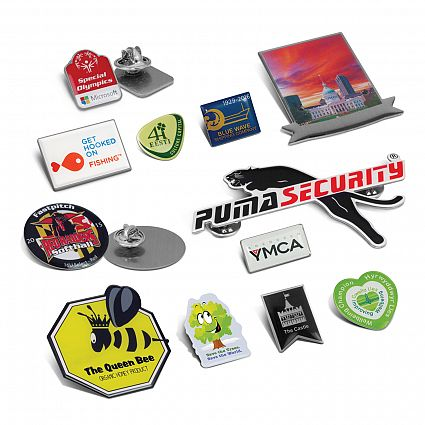Get Lapel Badges Online in Perth Australia
