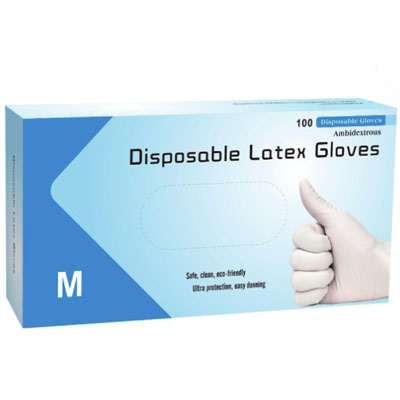 Shop Medical & Surgical Latex Gloves Online in Perth