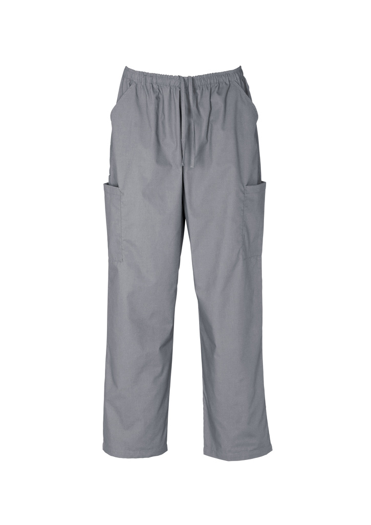 Get Pewter Unisex Classic Scrubs Cargo Pant Online in Perth