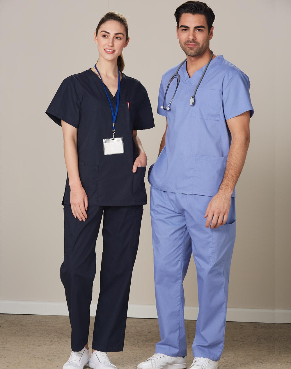 Get Unisex Scrubs Pants Online in Perth, Australia