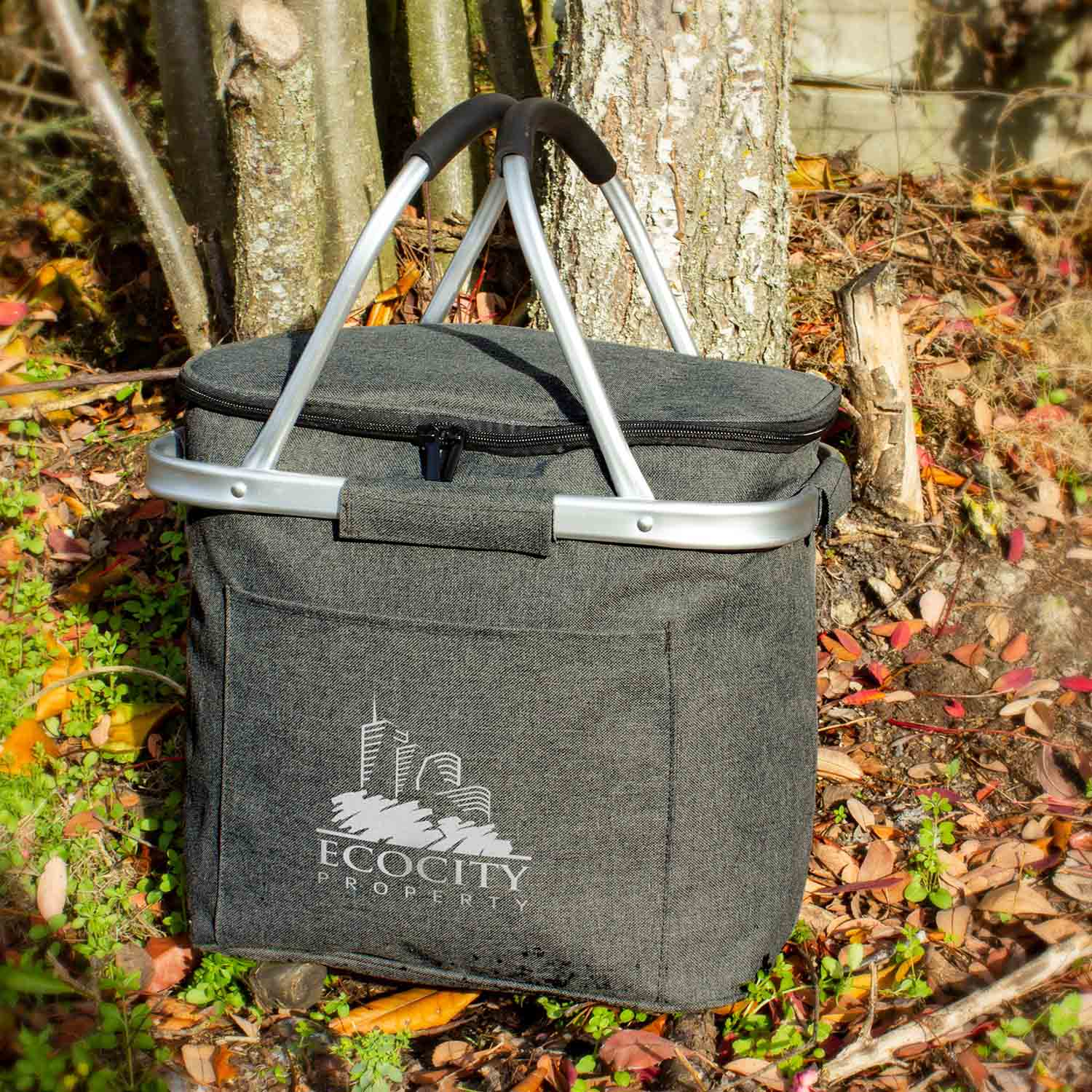 Custom Iceland Cooler Basket Bags Online in Perth