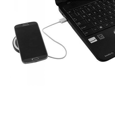 Wireless Smartphone Charger (Rectangle)