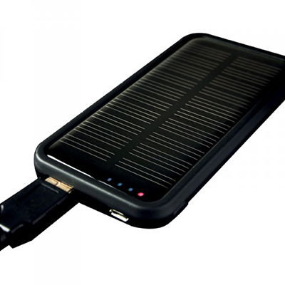 Sun Power Bank