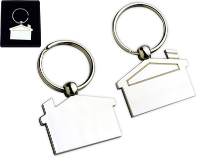 K25-Metal Key Rings in Australia