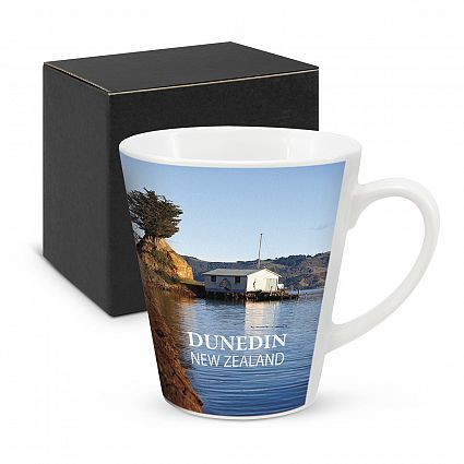Order Latte Coffee Mug Online in Perth Australia