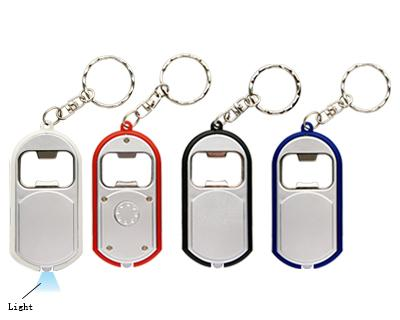 Custom Printed LED Torch Bottle Openers in Australia