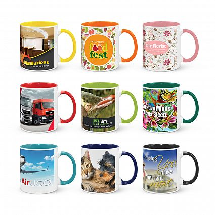 Order Madrid Coffee Mug Online in Perth Australia
