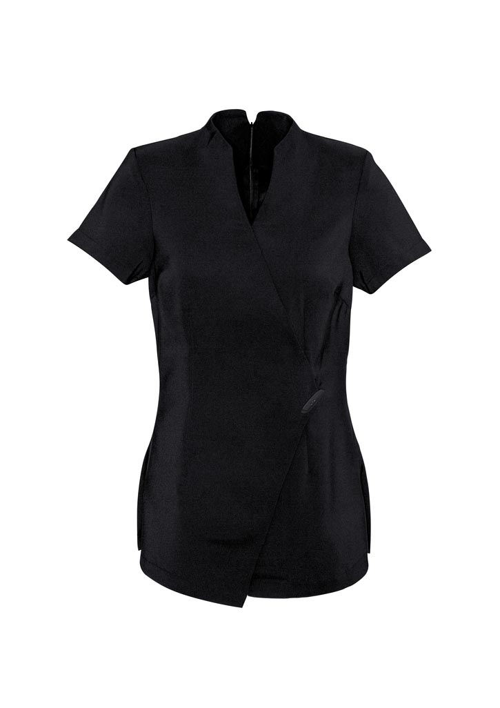 Buy Natural Ladies Spa Tunic and Nursing Scrubs Online in Perth