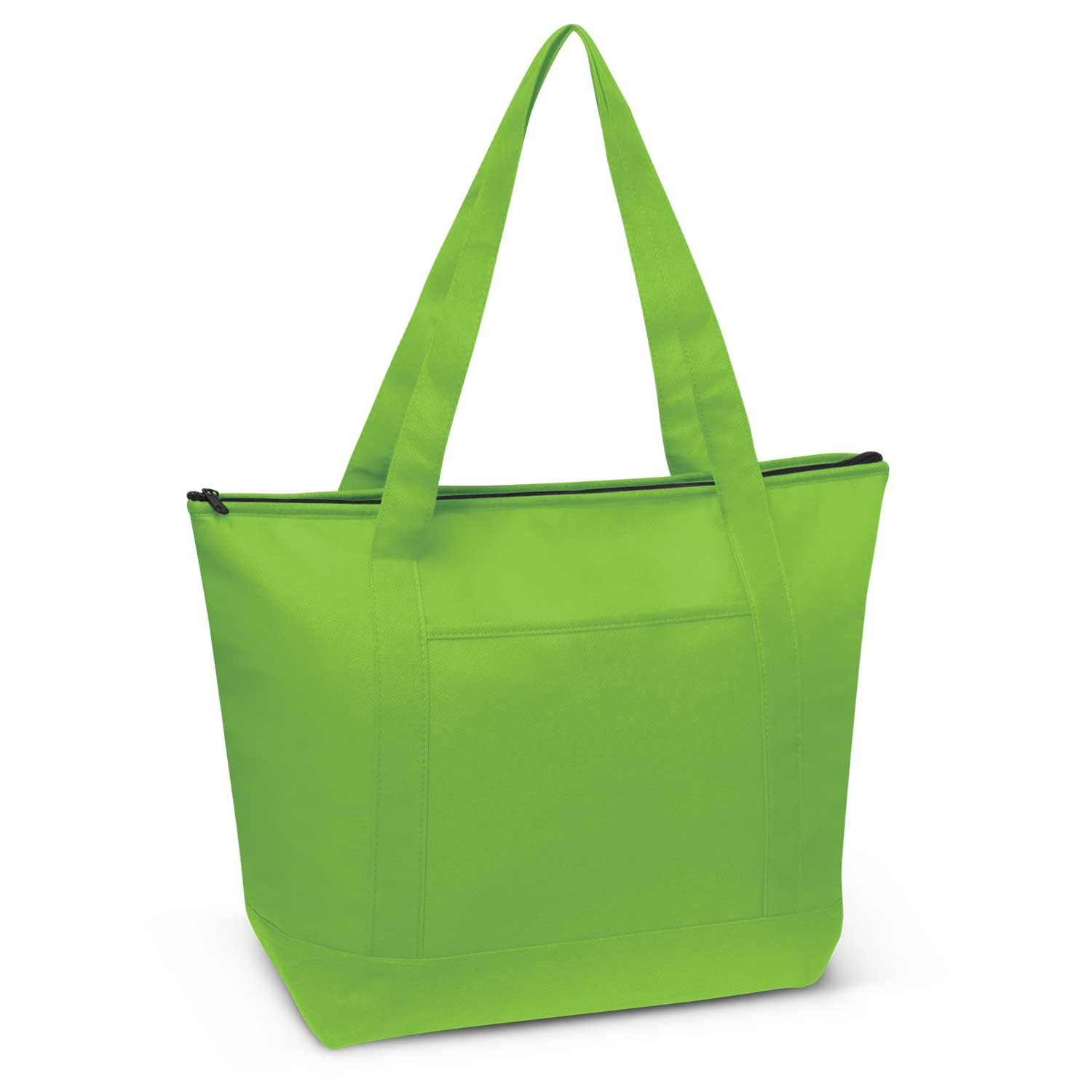 Bright Green Orca Cooler Bags Perth