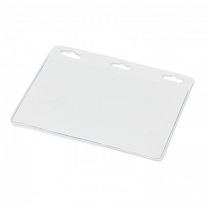 Order Clear Vinyl ID Holder online in Perth