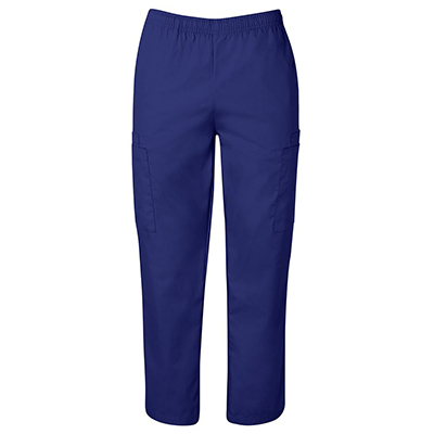 Buy Dark Blue Unisex Scrubs Pant Online in Perth