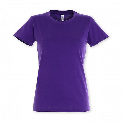SOLS Imperial Womens T-Shirt in Australia