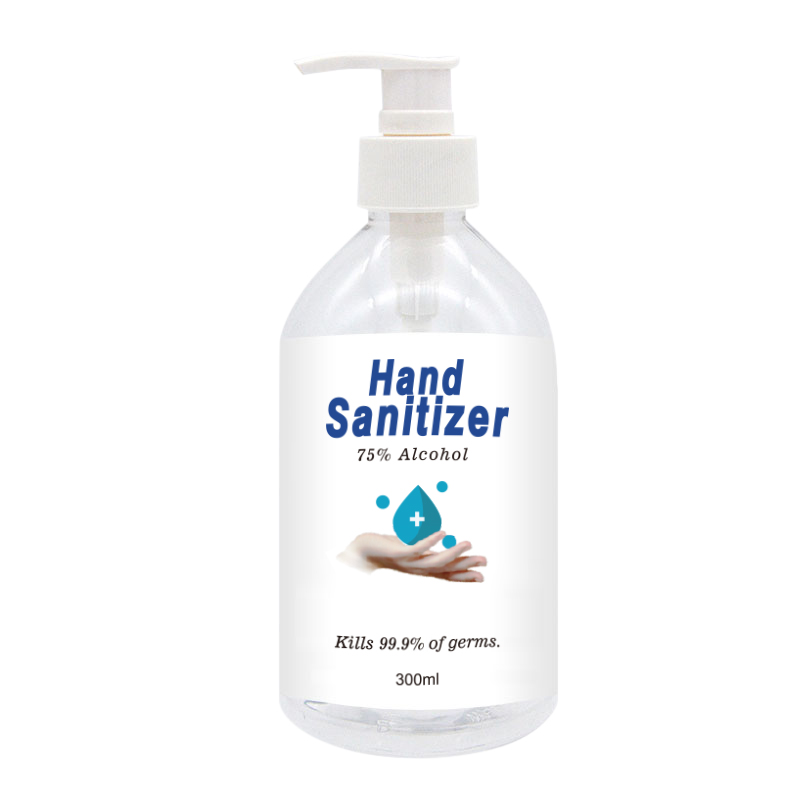 Promotional 300ml Hand Sanitisers in Perth