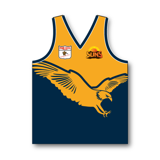 Personalised AFL Uniforms in Australia