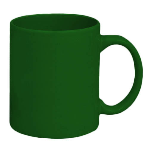 Personalised Green Coffee Mugs in Australia
