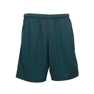 Personalised Men's Bizcool Soccer Shorts in Perth