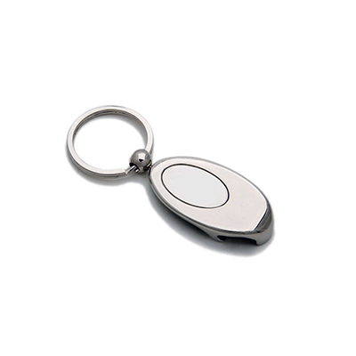 Personalised Metal Keyrings in Australia