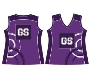 Personalised Netball Uniforms in Australia