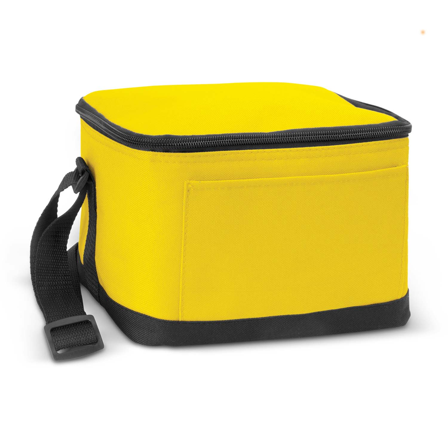 Personalised Yellow Bathurst Cooler Bags in Perth