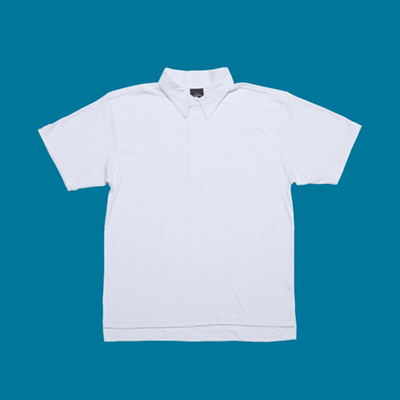 Custom Printed Podium Short Sleeve Cricket Polos in Australia