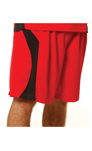 Order SD CoolDry Basketball Shorts Online in Perth