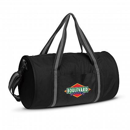 Printed Voyager Duffle Bags in Perth