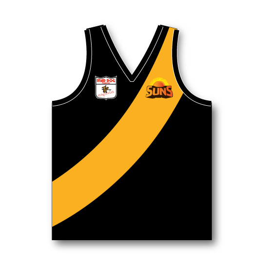 Promotional AFL Jerseys Online in Perth