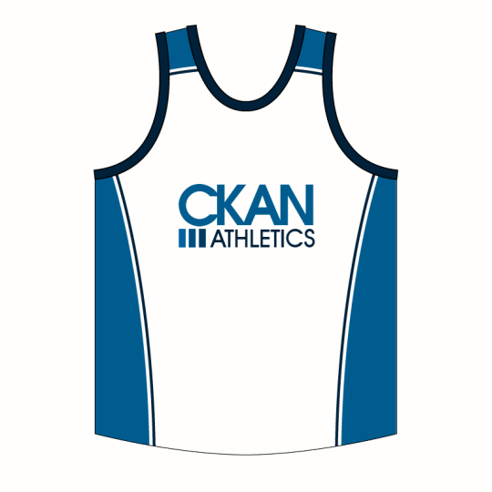 Promotional Athletics Singlets in Perth