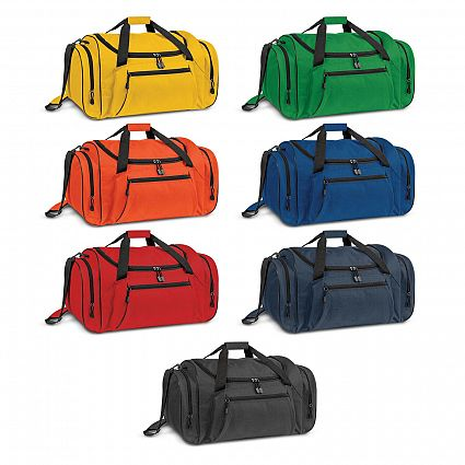 Printed Champion Duffle Bags in Perth