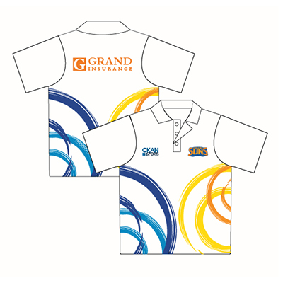 Promotional Cricket Polos in Perth