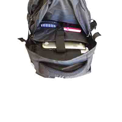 Promotional Deluxe Backpack in Perth