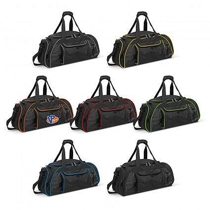 Promotional Horizon Duffle Bags Online in Perth