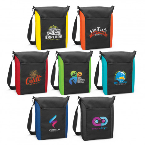 Custom Monaro Conference Cooler Bag Online in Perth