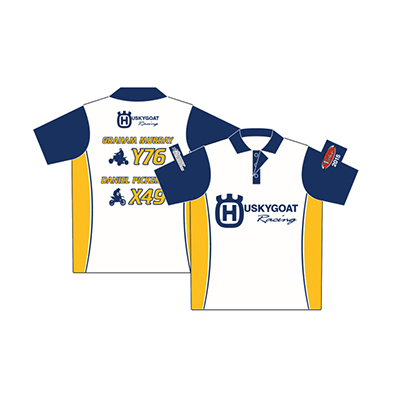 Promotional Motorsports Jerseys in Perth