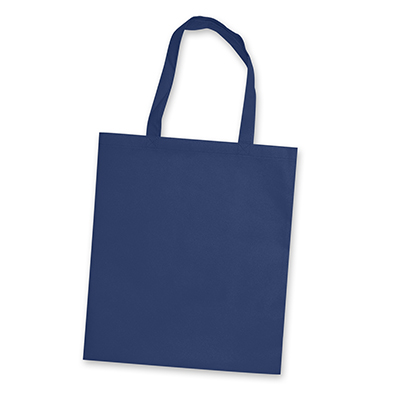 Promotional Navy Affordable Tote Bag in Australia
