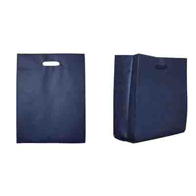 Promotional Navy Non Woven Large Gift Bag in Perth, Australia