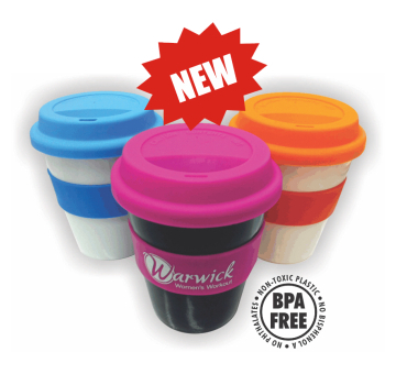Promotional Printed Java Cups in Australia