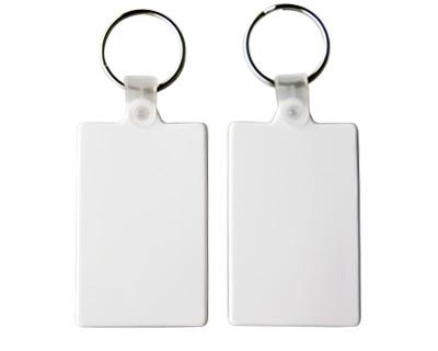 Promotional Printed Soft PVC Keytags in Australia