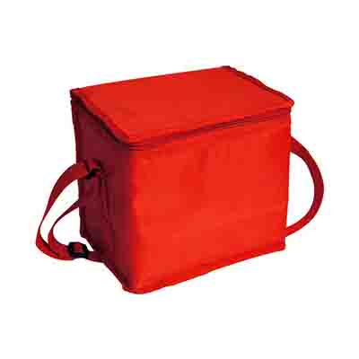 Promotional Red small Cooler Bags in Australia