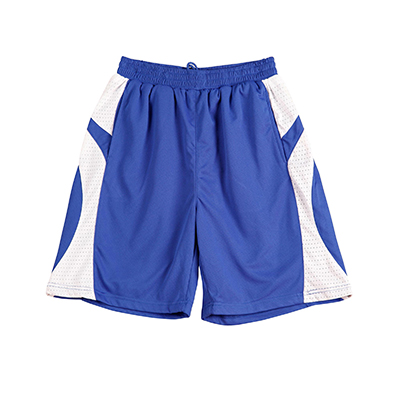 Custom Made SD CoolDry Basketball Shorts in Perth
