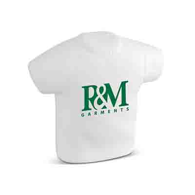 Custom Made Stress T-Shirts in Perth, Australia