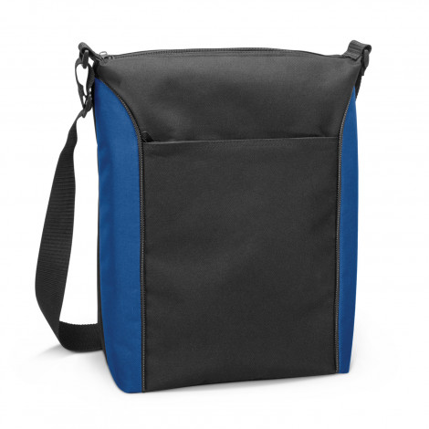 Printed Royal Blue Monaro Conference Cooler Bag in Perth