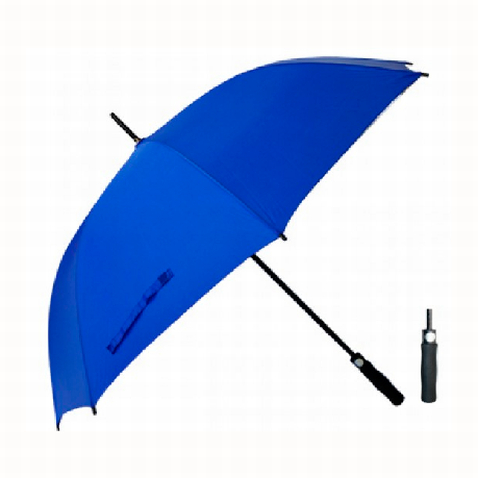 Econo Golf Umbrella 1 Tone - Promotional Umbrella Perth